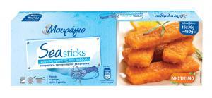 ΜΟΥΡΑΓΙΟ SEA STICKS ΚΑΤ. 450G (ΚΤΨ) GLB