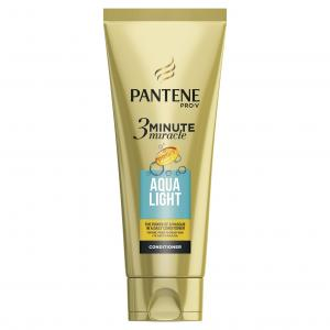 PANTENE 3MM AQUALIGHT 6x200ML