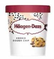 H-DAZS COOKIE DOUGH CHIP 4608x460MLML