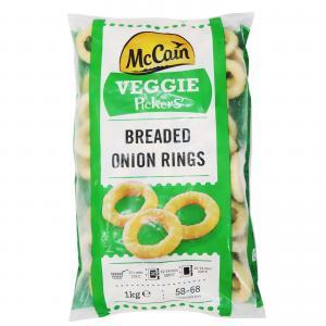 MCCAIN ONION RINGS 10Χ1Kg (ΚΤΨ)