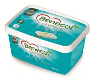 Μινέρβα Benecol Λευκό 300gr
