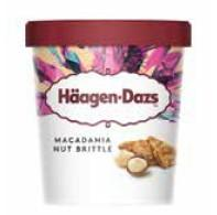 H-DAZS MACADAMIA BRITTLE 8x460ML