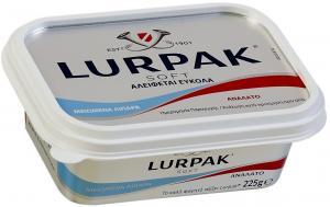Arla Lurpak Soft Ανάλατο Μειωμένα Λιπαρά 225gr