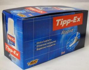 BIC ΔΙΟΡΘΩΤΙΚΟ ΥΓΡΟ ΤΙPP-EX  RAPID  FOAM/10