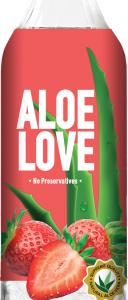 ALOE LOVE DRINK ΦΡΑΟΥΛΑ 12x500ml