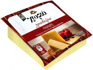 Χωριό Τυρί Γραβιέρα Ώριμη 280gr