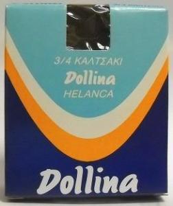 DOLLINA 1020 ΤΡΟΥΑΚΑΡ ΚΑΛΤΣΑΚΙ 20DEN ΦΙΜΕ