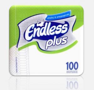 ENDLESS PLUS Χ/Π ΜΠΟΡΝΤΟΥΡΑ  100 ΦΥΛΛΑ
