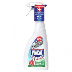 VIAKAL ANTIBACTERIAL SPRAY 10X750ML