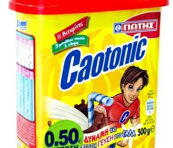 CAOTONIC 500g  (ΝΕΟ)