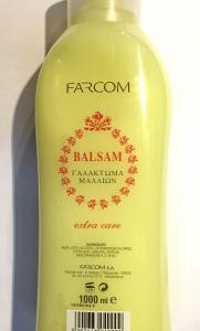 FARCOM BALSAM 1000ml