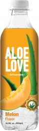 ALOE LOVE DRINK ΠΕΠΟΝΙ 12x500ml