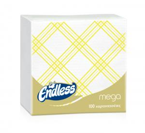 ENDLESS MEGA Χ/Π ΚΑΡΩ ΚΙΤΡ. 100 ΦΥΛΛΑ