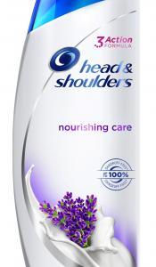 Head & Shoulders Σαμπουάν Θρέψης 225ml