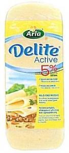 Arla Delite Active 5% ~2,5kg (Τιμή κιλού)