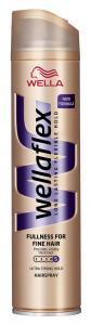 Wellaflex Hairspray Γεμάτα & Πυκνά Μαλλιά 250ml