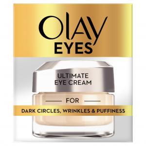 Olay Ultimate Κρέμα Ματιών 15ml