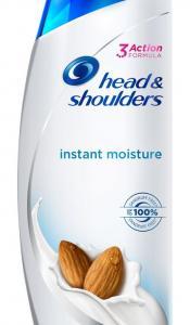 Head & Shoulders Σαμπουάν Ενυδάτωσης 360ml