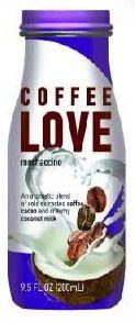 MODELLO COFFEE LOVE COCONUT MOCHACCINO  280ML